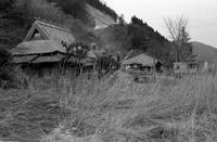 Abandoned Village by Dam Building|ダム建設にともなう水没集落 - 旅年譜  Chronological Record of Junya Nakai's travel