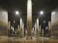 【12/11】2つの地下神殿をガイド付で巡る!世界最大級「首都圏外郭放水路」&ひんやり涼しい「大谷資料館」めぐりバスツアー - 日帰りツアー・社会見学・東京観光・体験イベン