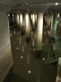 命を救う地下神殿 - ちょんまげブログ