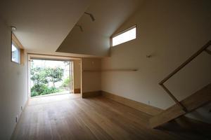 金沢町の家2 見学会のお知らせ - 加藤淳一級建築士事務所の日記