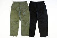 """Ordinary fits (オーディナリーフィッツ) """" CARGO PANTS """" - two things & think Blog"""