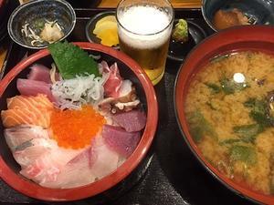 朝から大繁盛! 和食店「いちえ」 @阪神打出駅 - ジミヘンのおいしいもの探し