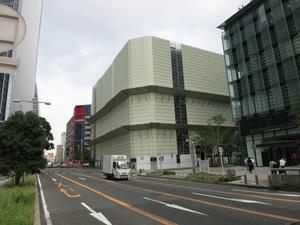 リニア新駅用地買収(名駅東) - 名駅不動産鑑定日誌