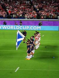 日本 vs スコットランド - ほんじつのおすすめ