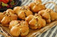 十数年ぶりのパン作り! - 大阪 北摂 茨木 南茨木 パン教室choco cafe* 初心者歓迎 手ごねパン作り