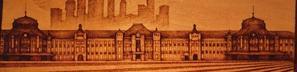 トレインアート「ステーション 帝都中央停車場」より東京駅 - 鉄道少年の日々