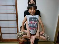 1ヶ月で股関節が柔軟に♡ - 和 ~ なごみ ~  高橋 泉