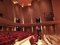 台風直後の発表会撮影@ハストピア どきどきホール - ステージ・発表会写真・家族・記念日の撮影はオンフォトへ☆