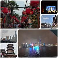 ミッキーちゃんと上海へ♪1-1 - 気ままな食いしん坊日記2