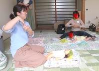 10/15の蘇我子育てリラックス館は三好先生でした - 千葉の香りの教室&香りの図書室 マロウズハウス