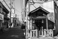 JR環状線 寺田町駅界隈 - tonbeiのはいかい写真日記