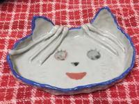 水飲み皿 - 毎日笑顔♪ 裸犬☆温・真珠・絆愛Ⅱ