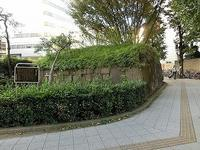 高輪大木戸(新江戸百景めぐり㊹) - 気ままに江戸♪  散歩・味・読書の記録