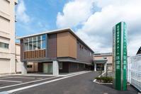 住宅型有料老人ホーム味噌蔵建設工事 - NAGASAKAGUMI-blog