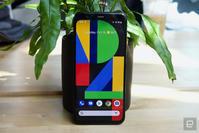 Google幹部、Pixel 4シリーズの5G非対応を「時期が来てないから」と説明 - 電池屋
