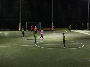 UNO 10/17(木) at UNOフットボールファーム - Uno 日記