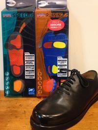明日19日(土)は荒井弘史の入店日です!! - Shoe Care & Shoe Order 「FANS.浅草本店」M.Mowbray Shop