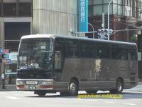 良運観光袖ヶ浦230あ9888 - 注文の多い、撮影者のBLOG