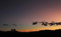 明るい明日が来ますように。。。 - □ □ nuku-nuku □ □