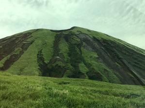 阿蘇の大観峰 - ひびののひび