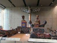 UBC人類学博物館(Museum Of Anthropology) - Prairie Life