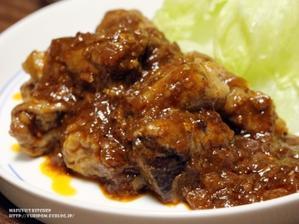 【秋ナスと辣油を使って…! ~ 四川風肉巻き茄子(ナス)。】 - 薬膳料理と酒肴のレシピブログ~ゆりぽむの今宵も酔い宵。