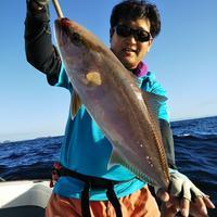 【大鱗】9月釣果ダイジェスト③ - まんぼう&大鱗 釣果ブログ
