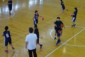 第3回県南カップ_20191012,13 - 日出ミニバスケットボール