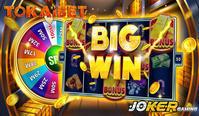 Agen Joker123 Slot Game Online Rate Jackpot Terbaik - Situs Agen Game Slot Online Joker123 Tembak Ikan Uang Asli