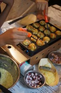 家族が揃った時の夕食 - The Lynne's MealtimesⅡ