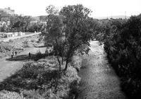 元暴れ川の厚別川とタイヤ交換の予約 - 照片画廊