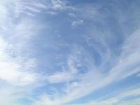 秋雲 - そ~ら、みてごらん