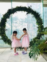 *BoysandGirls* - museum of modern happiness west53rd日本閣