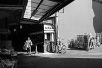 JR環状線 寺田町駅界隈(2) - tonbeiのはいかい写真日記