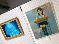 第65回 白河市総合美術展覧会 - スズキヨシカズ幻燈画室