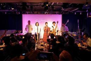 10/6ワンマン写真♪ - atsuko.'s LIFE
