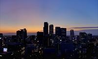 名古屋インターシティからの都市夜景 - Photo blog of PEC