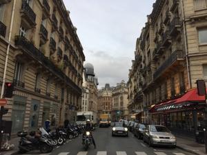ヨーロッパ買い付け中2  パリ前半絶好調!買い付け中セールのお知らせ - 千葉 アンティーク、古着のANDANTEANDANTEのアンアンブログ