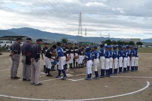 第19回富田林ロータリークラブ旗争奪少年軟式野球  14日目  - 大阪府富田林少年軟式野球連盟です。