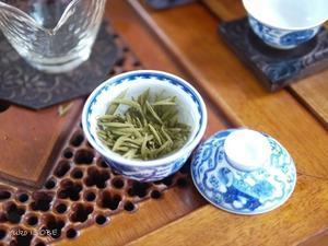 中国茶の歴史に思いを馳せる時にいただきたいお茶 -