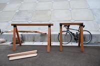 自転車スタンド - マスター写真館2