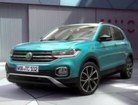 【車】VW T-Crossの色々をディーラーで聞いてきた。 - ヴァレッタの休日 ~まったり気分をあなたに~