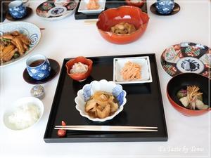 和食お料理教室 神無月 - T's Taste