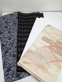 入荷のお品 - slow着物のブログ
