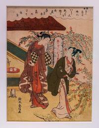 浮世絵・版画 - あだっちゃんの花鳥風月