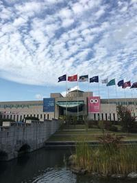 ソウルの秋を楽しむ戦争記念館へ☆三角地駅 - くちびるにトウガラシ