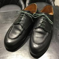 Paraboot × FAMACO1931 - 玉川タカシマヤ靴磨き工房 本館4階紳士靴売場