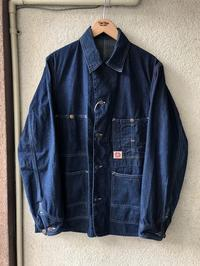 HEAD LIGHT COVERALL - TideMark(タイドマーク) Vintage&ImportClothing