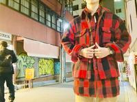 マグネッツ神戸店Devil Plaid!!! - magnets vintage clothing コダワリがある大人の為に。