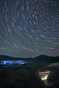 星巡る夜 - 四季星彩